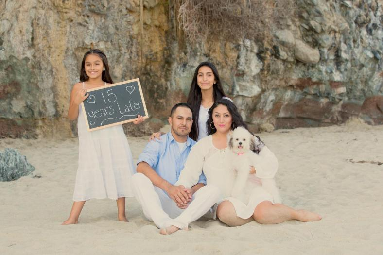 Family Laguna